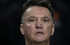 Van Gaal: My philosophy is attacking, technical and tactical