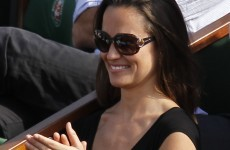 The next Oprah? Pippa Middleton to be offered her own US TV show