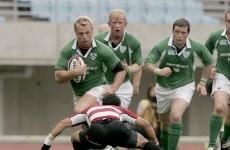 Ulsterman Wilson added to 'World XV' ahead of Springboks clash