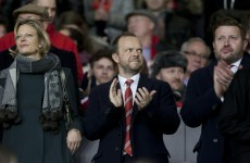 'I think he needs to look at himself' - Keane takes aim at Woodward, tells Jones to 'toughen up'
