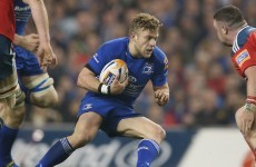 Simon Hick column: Will the real Ian Madigan please stand up?