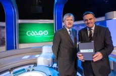GAAGO 'Season Pass' – €110 to watch 45 games worldwide, €60 for British viewers for 25 games