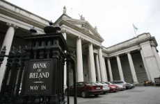 Bank of Ireland confirms plan to burn junior bondholders – and save us €2bn