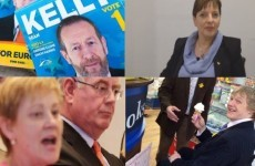 Battle lines and cantering elephants: Here's how Election 2014 is shaping up in Ireland South…