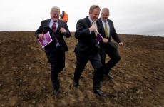 Enda Kenny on property: I promise you there is no going back to the past