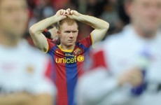 After a career of missed tackles, medals and goals, Paul Scholes bows out