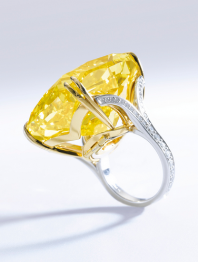 This is what a €12 million diamond looks like