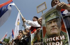 Mladic facing extradition to the Hague as Serbian court rejects appeal