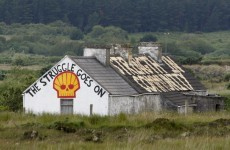 Shell to Sea calls for whistleblowers to 'expose malpractice and corruption' at gas project