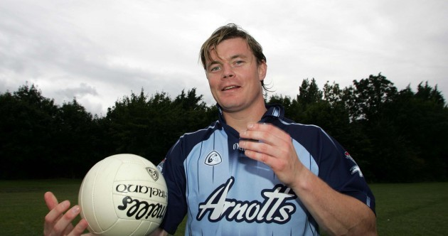 Gavin Duffy and 12 other rugby players who have GAA links