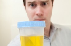 It turns out urine is not actually sterile