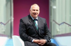 Mike Ruddock: 'We're not flying halfway around the world to make up the numbers'