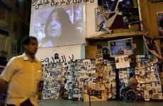 Libya rebels set up makeshift satellite TV station to fight propaganda war