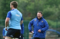O'Connor won't be 'pulling rabbits out of hats' as Leinster face familiar foes