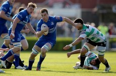 The best is yet to come for Rhys Ruddock, says proud father Mike
