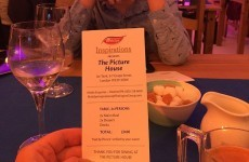 New restaurant lets customers pay by Instagramming their meals