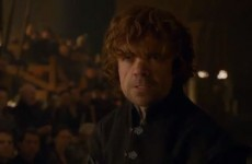 Amazing 'alternate ending' to Tyrion Lannister's epic Game of Thrones speech