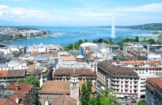 Case Study: One woman who can't live in Geneva on her €2,790 monthly pay packet