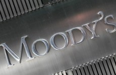 As expected, Moody's upgrades Ireland's debt for second time
