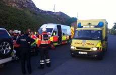 Semi-conscious man rescued from Howth cliffs in dawn call-out