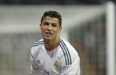 Ronaldo a major doubt for Champions League final after breaking down in warm-up