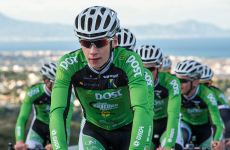 Ireland's in-form Downey raring to compete in fourth Rás
