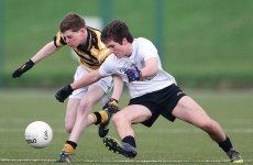 Wins for Kildare, Laois and Offaly in the Leinster MFC quarter-finals