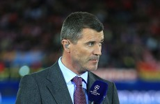 Roy Keane: Class of '92 not 'must-have' for Van Gaal