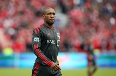 I proved Roy Hodgson wrong, says Jermain Defoe, after scoring in MLS
