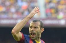 Trophyless Barcelona set for 'profound changes'