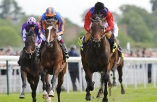 No decision on Carlton House's Epsom run until Friday