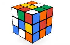 Today's Rubik's Cube Google Doodle is a productivity vacuum