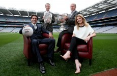 Sky Sports announce Wyse, Canavan, English and O'Connor as their GAA team