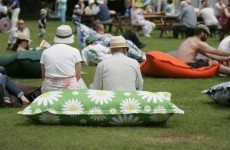 Music, flowers, sheep, fun and some SUN! What the June Bank Holiday has in store