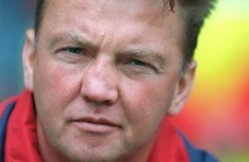 5 of Louis van Gaal's best moments in football and 5 of his worst
