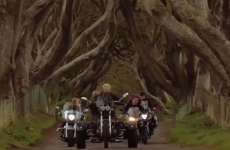 Gorgeous footage depicts hunt for Northern Ireland's Game of Thrones hotspots