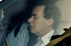 "Will Alan Shatter take his severance pay? He has ""no comment at this time"""