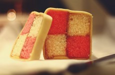 Forget the elections - Battenberg cake is the issue that divides Ireland