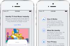 Facebook adds audio-recognition to its app to help identify songs and TV shows