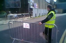 Croke Park: Security in place to prevent One Directioners from queuing too early