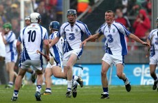 All-Ireland minor and colleges winners named in Waterford intermediate team to play Cork