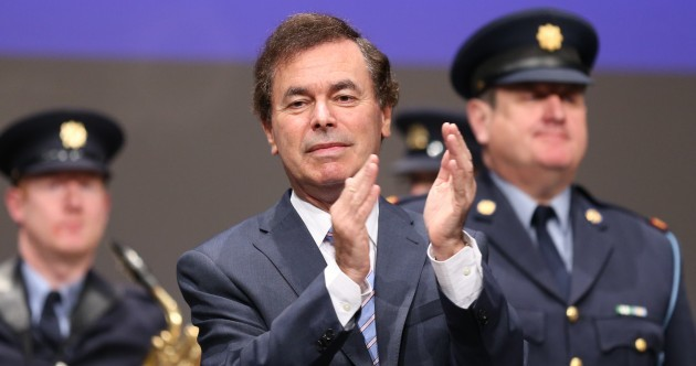 Alan Shatter will donate severance payments to Jack & Jill Foundation