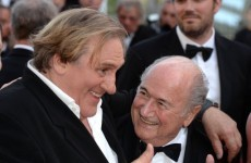 Finally! The FIFA movie 'United Passions' debuts at Cannes