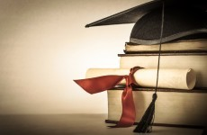 Half of Irish college students plan to start a business