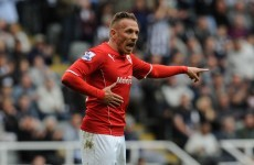 Craig Bellamy announces retirement from football