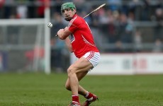 Aidan Walsh amongst three championship debuts in Cork side to face Waterford