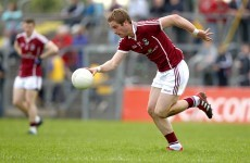 Four new faces in Galway team to face London