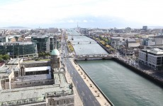 Against the tide: Liffey-side industries battle on