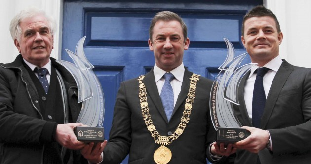 Oisín Quinn will remain Lord Mayor of Dublin even if he loses council seat
