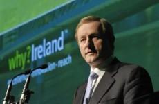 Taoiseach says Ireland will focus on 'Islamic finance' expansion